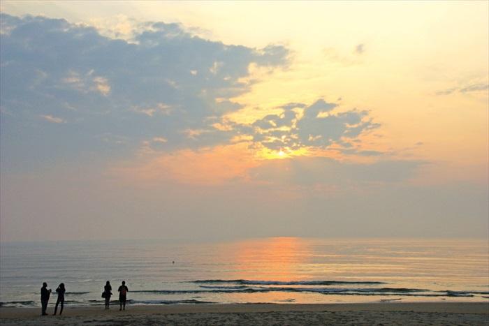 The Legend Cherating Beach Resort
