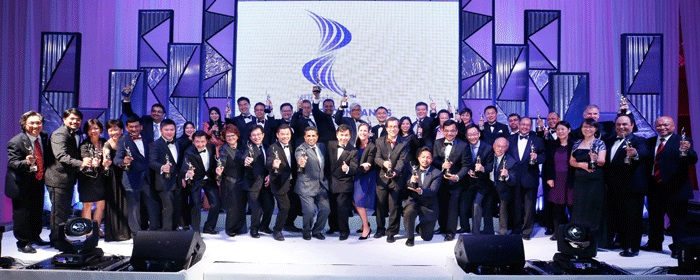 Forty companies out of 220 nominees from Malaysia were announced winners of the Best Companies to Work for in Asia 2014.
