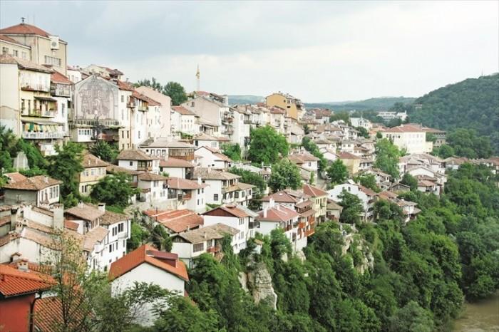 大特尔诺沃(Veliko Tarnovo)