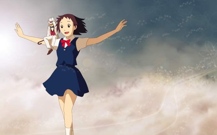 宫崎骏映画室著作- 《猫の报恩》,本片是2002年日本最卖座的电影。
