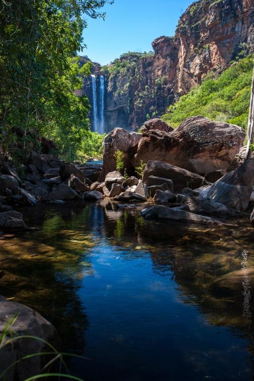 kakadunp-jim-jim-falls-credit-parks-australia